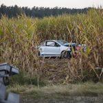Tödlicher Verkehrsunfall auf der Staatsstraße 2249
